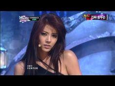 2012년 11월 15일 목요일  손담비_눈물이 주르륵  Tears pouring down by Son Dam Bi@@Mcountdown 2012.11.15    Wanna know more about your favorite K-pop artist?  - Subscribe http://www.youtube.com/mnet   - Follow http://www.twitter.com/MnetMcountdown  - Like http://www.fb.com/MnetMAMA  - Visit http://global.mnet.com
