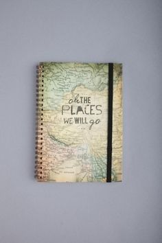 I plan to travel the world! Do you?