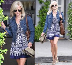 Reese Witherspoon pe