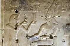 https://flic.kr/p/ntDhh8   Temple of Seti I Abydos   Chapel dedicated to Horus