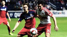 Our New York Red Bulls v Chicago Fire - Betting Preview! #MLS #soccer #football #betting