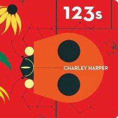 Charley Harper Children's Book