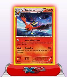 FLAMBUSARD HOLO 130PV - 28/146