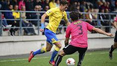 TIEMPO DE DEPORTE: Las Palmas Atlético empata ante el Marbella (0-0)