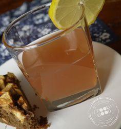 Lavendel-limonade | Food is Good