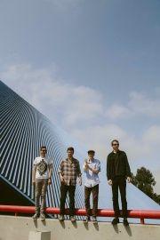 BREAKING NEWS: Jim James goes further global by remixing British sensation Alt-J [Music] | Louisville.com