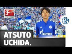 Player of the Week - Atsuto Uchida - YouTube