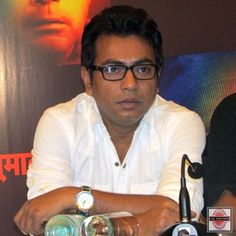 Gaurav Pandey's new Bangla Movie Hanuman.com is all set for an early December release and the cast and crew met the press to talk about this much awaited film. The Bangla Movie which has won critical acclaim at the International screening in the 66th Annual Cannes Film Festival is the tale of an ordinary man into an extraordinary voyage. : http://sholoanabangaliana.in/new-bangla-movie-hanuman-com-starring-prasenjit-chatterjee-set-for-december-release-movie-with-an-international-feel/
