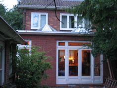 Kozijnen ramen en deuren geleverd en geplaatst door Arold Griffioen