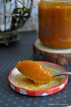 Jam Recipes, Sweet Recipes, Healthy Recipes, Jam And Jelly, Tasty, Yummy Food, Sweet Sauce, Vegetable Drinks, Sin Gluten