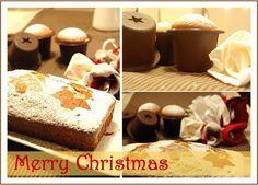 - Christmas Cake -Dolce allo yogurt ai frutti di bosco e aromatizzati alla cannella