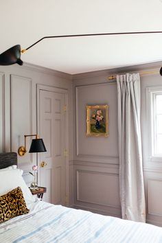 Have you seen this beautiful guest bedroom ? I always love a good IKEA hack . It's always fun to see what Lane has be...