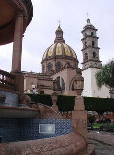 La Piedad, Michoacan