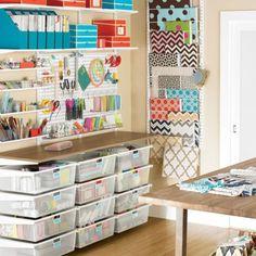 craft room ideas 70