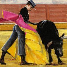 Eduardo Carpintero: Otra verónica