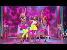 Avery And the Calico Hearts - America's Got Talent - 2011 - Wild card