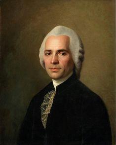 Alexander Roslin 1718-1793