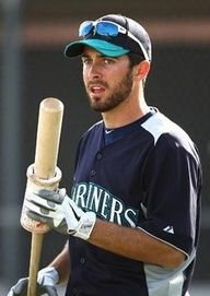 Dustin Ackley - Seattle Mariners.