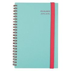Back-to-School Supplies for Grown Ups | Because even grown-ups want new school supplies.