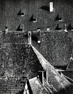 Ludwig Windstosser, Klosterhof, Maulbronn, Württemberg, 1954 Thanks to yama-bato