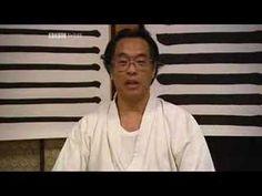 Shintaido - Maestro Aoki