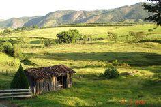 Andradas - Minas Gerais - Brasil (Brazil - Brésil - Brasile)