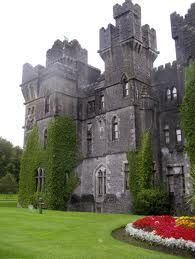 Always wanted to spend just a few nights in a castle in Ireland