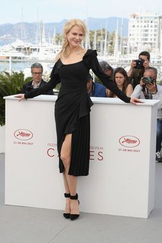 Nicole Kidman - Versace