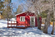 Basecamp for Adventure - Forest Edge in Big Bear! - Cabins for Rent in Big Bear, California, United States Snowboarding, Skiing, San Bernardino Mountains, Adventure Camp, Forest Trail, Big Bear Lake, List Of Activities, Lake Arrowhead, Green Valley