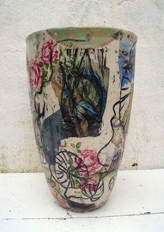 Krukker - Arendal Keramik - Jette Arendal Winther