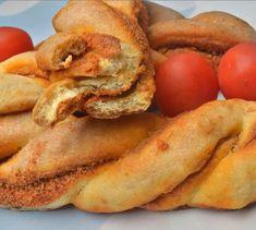 Kolbászos csavart rúd 5db Hot Dog Buns, Hot Dogs, Izu, Sausage, Bread, Vegan, Food, Sausages, Brot