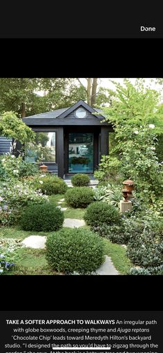 Gazebo, Ear, Outdoor Structures, Cabin, House Styles, Home Decor, Kiosk, Decoration Home, Room Decor