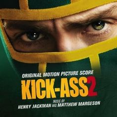 Kick-Ass 2 Soundtrack Review: This is a review of the film score Kick-Ass 2 by Henry Jackman & Matthew Margeson. At a glance:  22 tracks 50 minutes of score Geek Score: 97.2  Total Minutes Of Excellence: 44.95  Album Excellence: 90% Buy or stream? ...