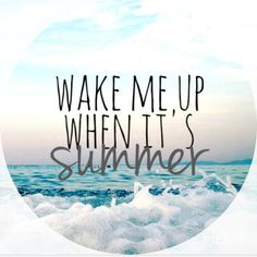 Summer!!! ❤️☀️