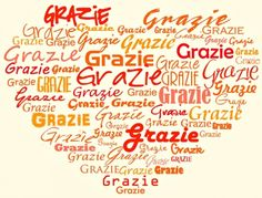 Grazie Mille! - Expressing Appreciation | Italy Magazine