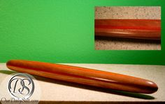 Multiple Wood French Rolling Pin - Our Daily Salt, LLC