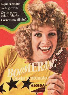 Risultati immagini per pubblicità facis anni 70-80