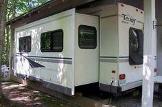 UltraLite Terry Dakota 5th Wheel Camper Trailer Ottawa Ottawa / Gatineau Area image 2
