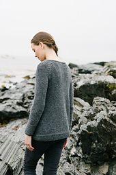 Ravelry: Lila Winter pattern by Carrie Bostick Hoge
