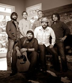 Zac Brown Band. Get your tickets today to see this unstoppable country band!