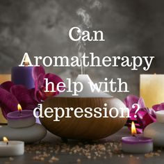Essential oils have been used in therapeutic ways for thousands of years. They offer numerous healing benefits. There's is a lot of buzz around aromatherapy, especially in the natural wellness and holistic medicine communities. Depression Help, Depression Symptoms, Postpartum Depression, Medical Journals, Holistic Medicine, Smell Good, Aromatherapy, Health And Wellness, Healthy Lifestyle