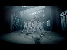 빅스(VIXX) - [hyde] Official Music Video.... OMG!!!! This song is awesome!!!!!!!!! They all look so good, especially in the end when they grow their wings!!!! : )
