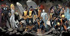 Fox e Marvel Television juntas em mais um projeto baseado no universo dos X-Men para a TV!