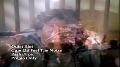 Quiet Riot - Cum on Feel the Noize (HD)