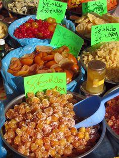 Turkish Delight Recipe -Lokum - How to Make Turkish Delight
