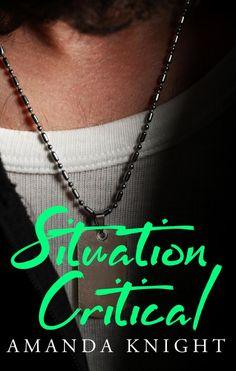 Situation Critical - Amanda Knight
