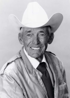 Buster Cole was one of the few who witnessed the formation of the largest equine breed registry and watched it grow. He was inducted into the Hall of Fame in 2002. Learn more about the AQHA Hall of Fame inductees at http://aqha.com/en/Foundation/Museum/Hall-of-Fame/Hall-of-Fame-Inductees.aspx
