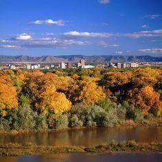 USA - Albuquerque