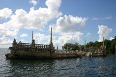 Vizcaya Florida