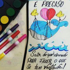 é duro mas necessário #desenha #ilustração #poesiadecaneca